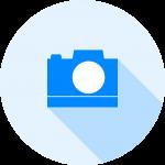 icone reportage photo entreprise